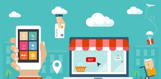 Quy trình thông báo website thương mại điện tử